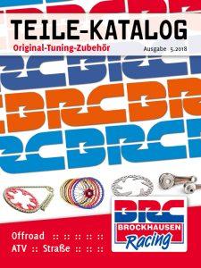 BRC Katalog 2018